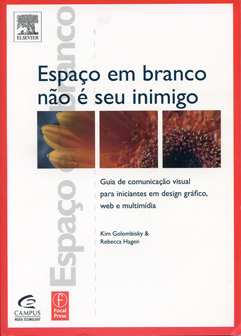 White space is Not Your Enemy, Portuguese Language Edition