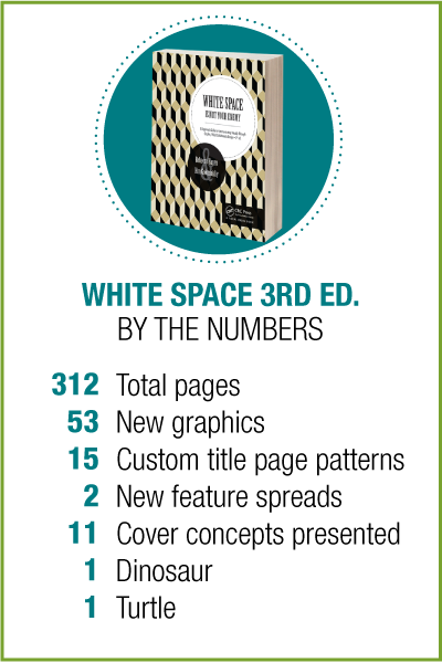 White Space is Not Your Enemy 3rd ed. By the Numbers