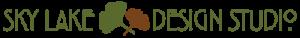 Sky Lake Design Studio Logo