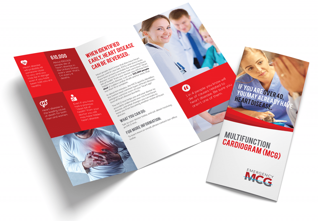 MCG trifold Brochure